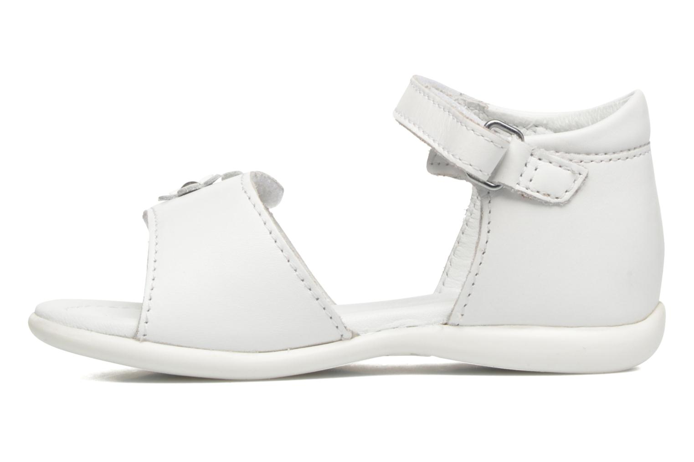 Sandalen Mod8 Grama Wit voorkant