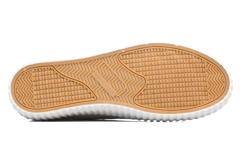 Sneakers Coolway Britney Grijs boven