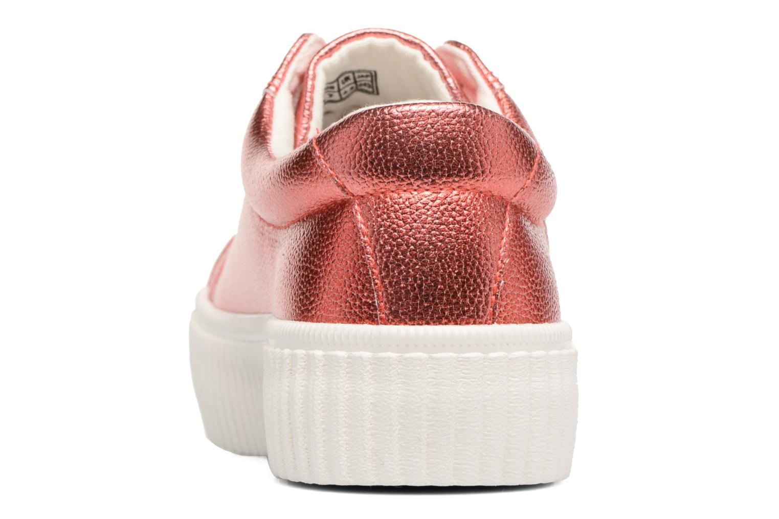 Sneakers Coolway Cherry Rosso immagine destra