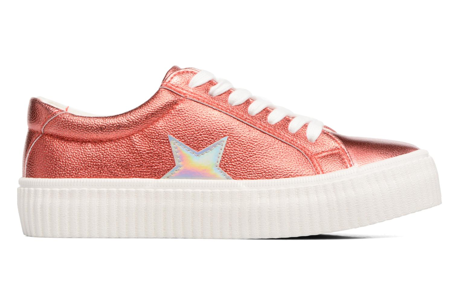 Sneakers Coolway Cherry Rosso immagine posteriore