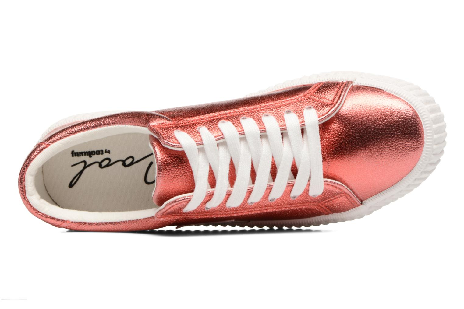 Sneakers Coolway Cherry Rosso immagine sinistra