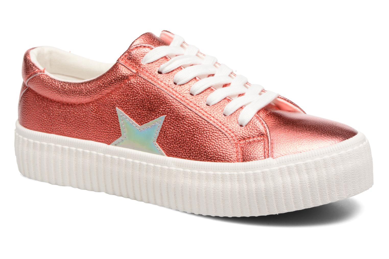 Grandes descuentos últimos zapatos Coolway Cherry (Rojo) - Deportivas Descuento