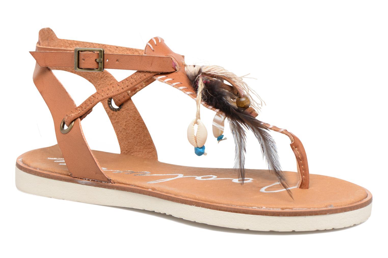 Sandali e scarpe aperte Coolway Honololu Marrone vedi dettaglio/paio
