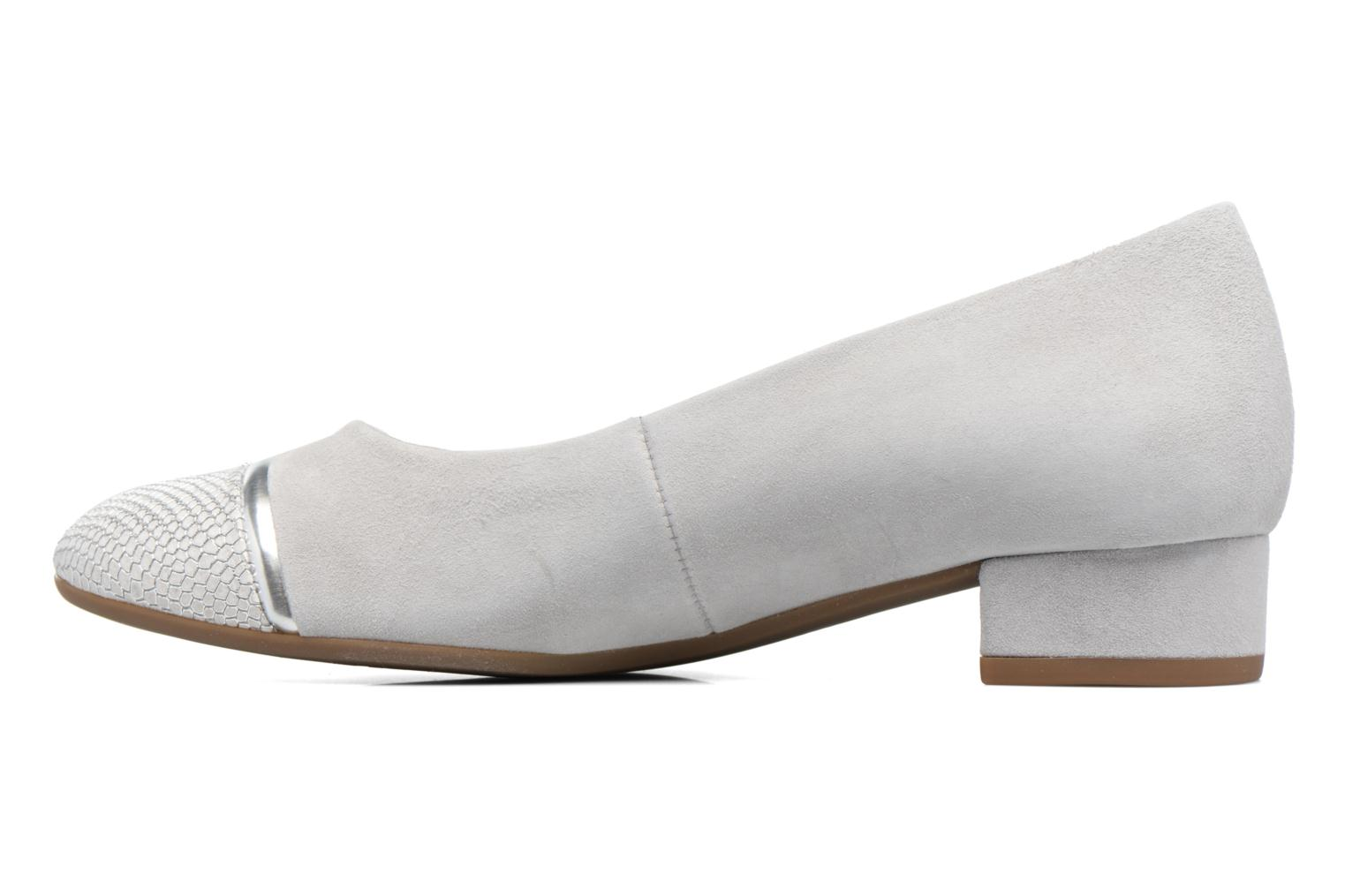 Kreta 3 Light Grey