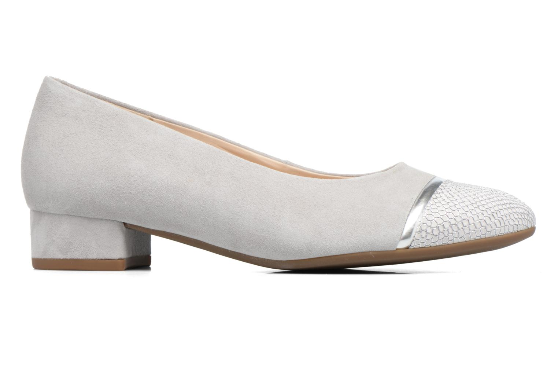 Zapatos de tacón Gabor Kreta 3 Gris vistra trasera