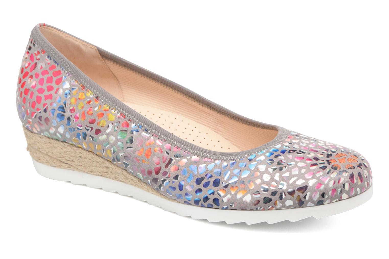 Grandes descuentos últimos zapatos Gabor Genua 2 (Multicolor) - - - Bailarinas Descuento af080b