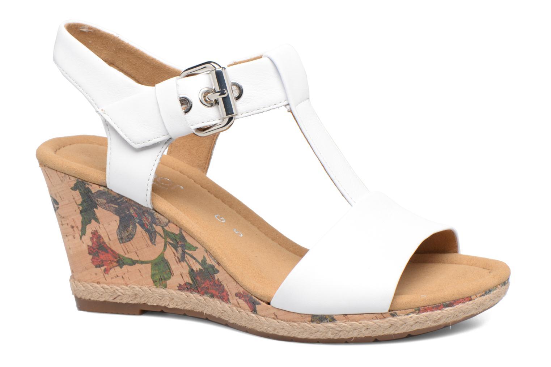 Lola2 - Sandales Pour Femmes / Blanc L'usine Divine 8ulBdCxV