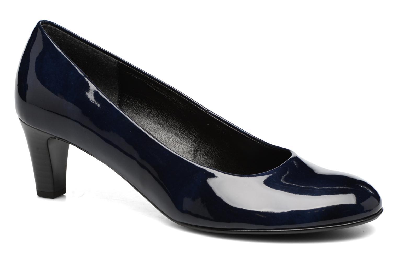 Grandes descuentos últimos zapatos Gabor Andria (Azul) - Zapatos de tacón Descuento