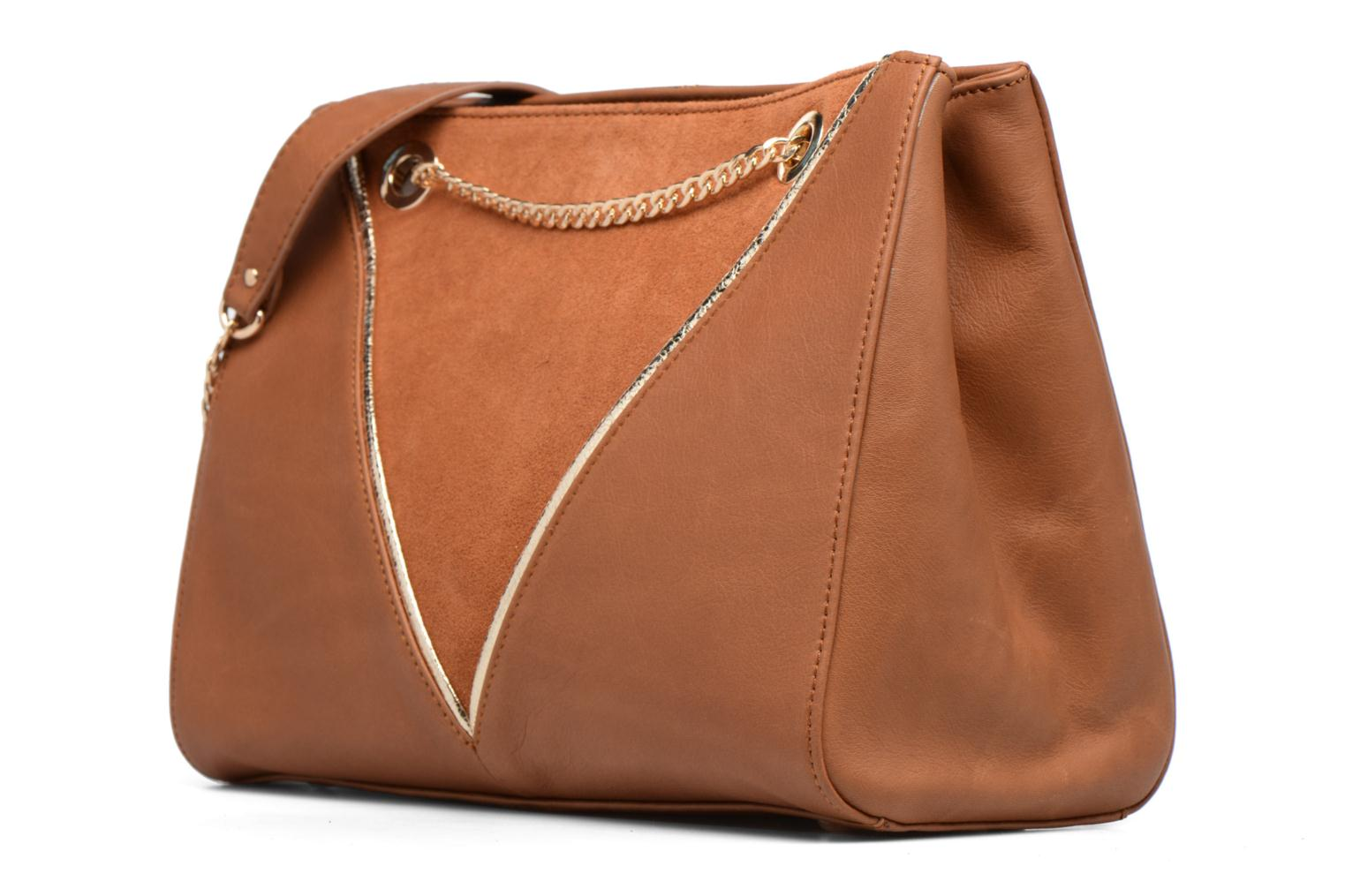 Sac-Caly cognac/or