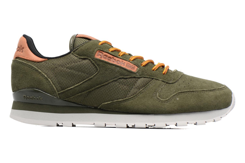 Cl Leather Ol Poplar Green/Steel/Semisolargld/Ginger/P