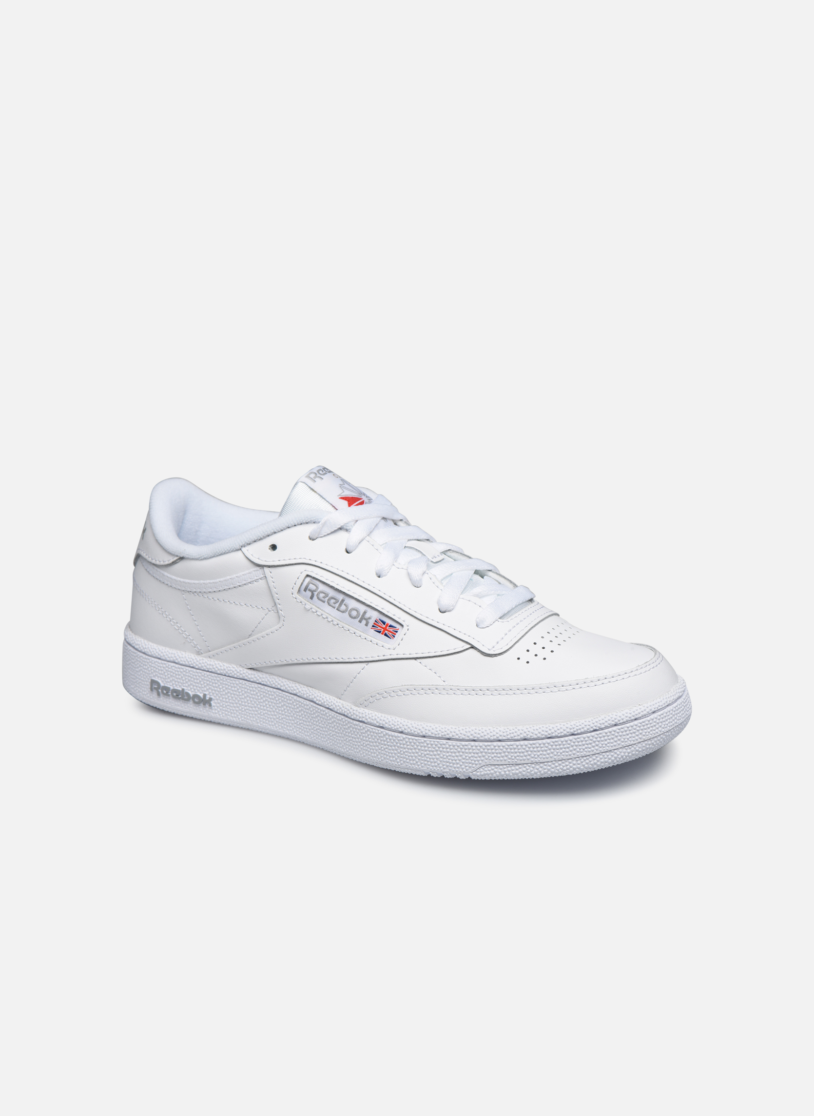 Int-White/Sheer Grey