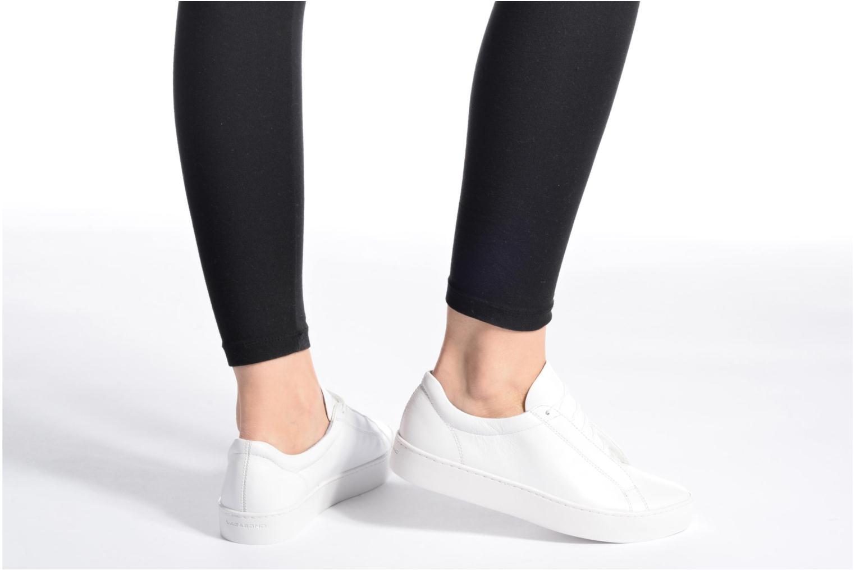 Sneakers Vagabond ZOE 4326-001 Hvid se forneden