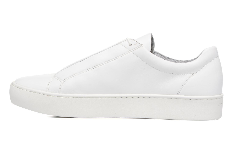 Sneakers Vagabond ZOE 4326-001 Hvid se forfra