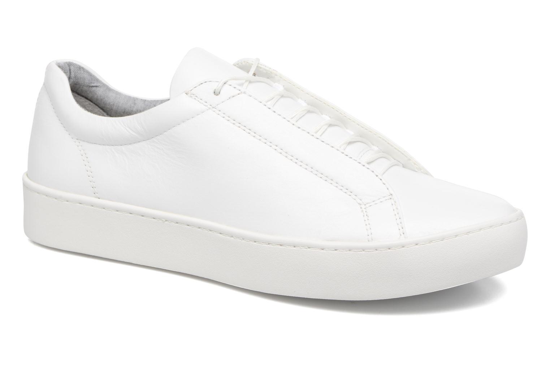 Sneakers Vagabond ZOE 4326-001 Hvid detaljeret billede af skoene