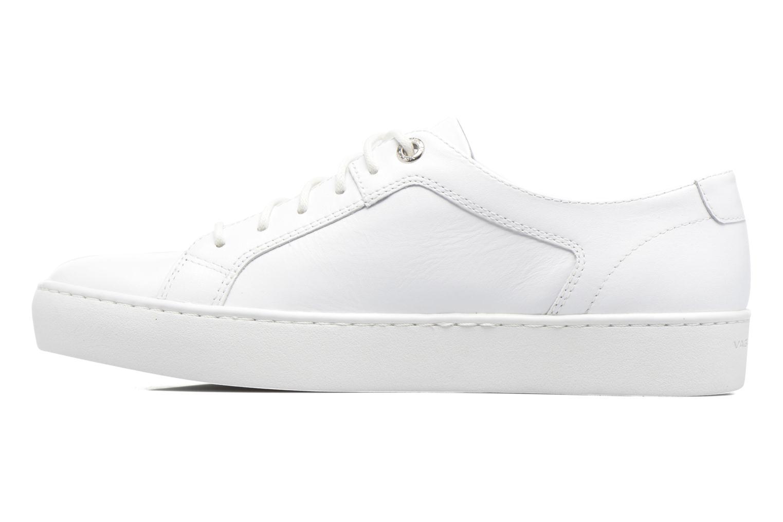 Baskets Vagabond Shoemakers ZOE 4326-101 Blanc vue face