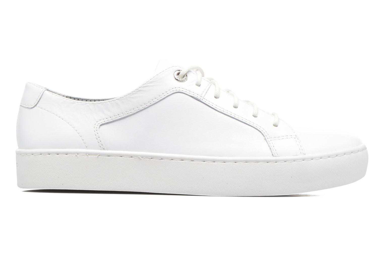 Baskets Vagabond Shoemakers ZOE 4326-101 Blanc vue derrière