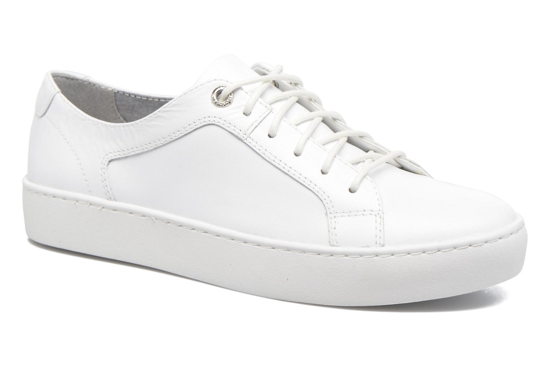 Grandes descuentos últimos zapatos Vagabond Shoemakers ZOE 4326-101 (Blanco) - Deportivas Descuento