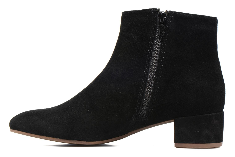 Bottines et boots Vagabond Shoemakers JAMILLA BOOTIE 4330-140 Noir vue face