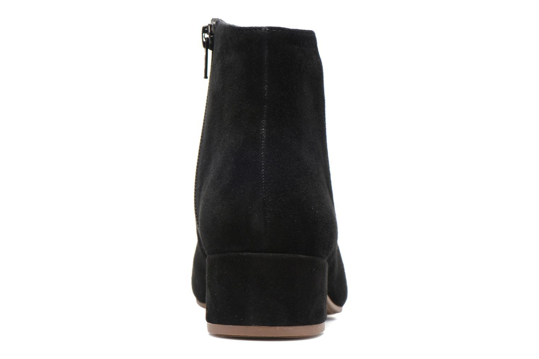 Bottines et boots Vagabond Shoemakers JAMILLA BOOTIE 4330-140 Noir vue droite