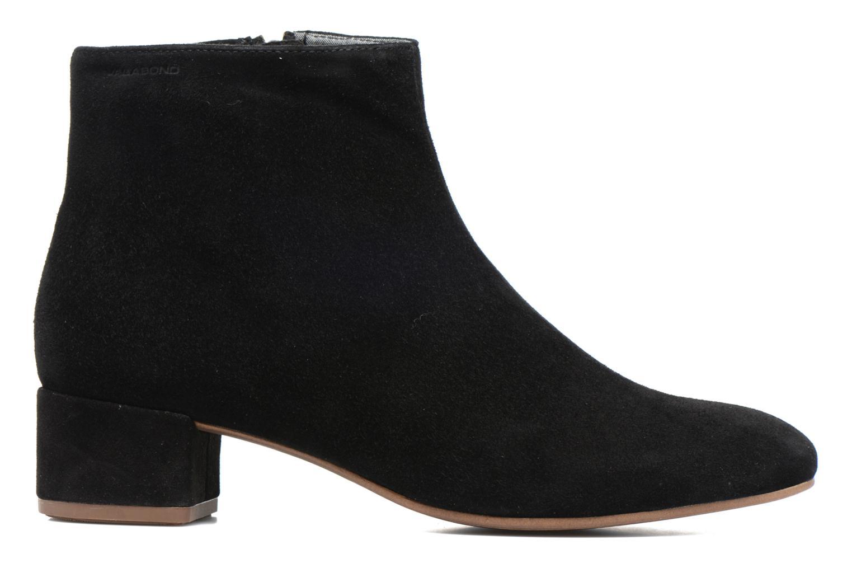 Bottines et boots Vagabond Shoemakers JAMILLA BOOTIE 4330-140 Noir vue derrière