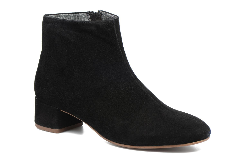 Bottines et boots Vagabond Shoemakers JAMILLA BOOTIE 4330-140 Noir vue détail/paire