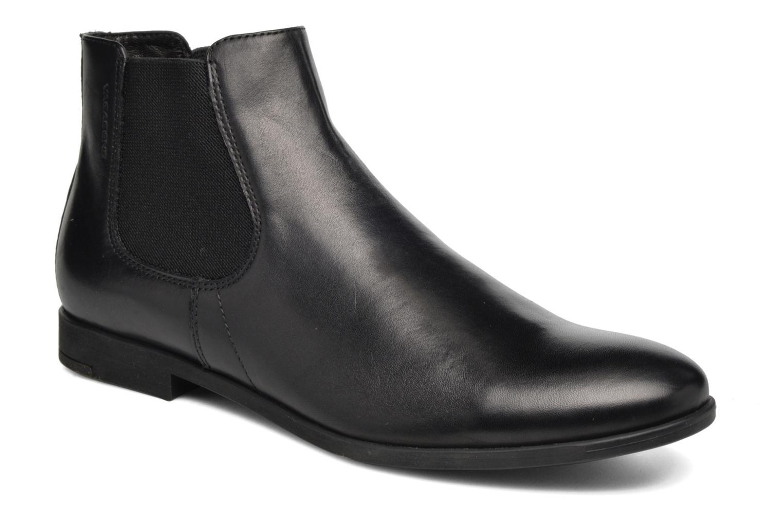 Vagabond LINHOPE CHELSEA 4370-101 (Noir) - Bottines et boots chez Sarenza (290370)
