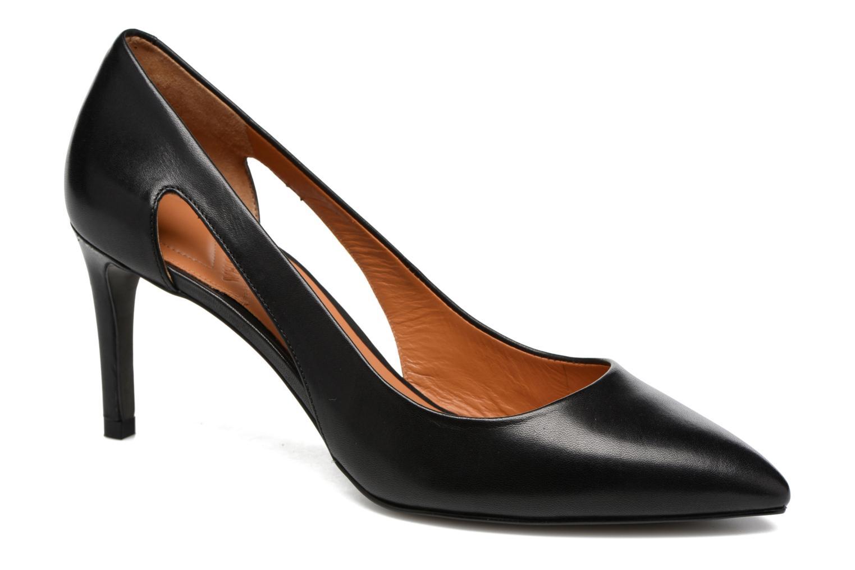 Zapatos promocionales What For Cosmos (Negro) - Zapatos de tacón   Descuento de la marca