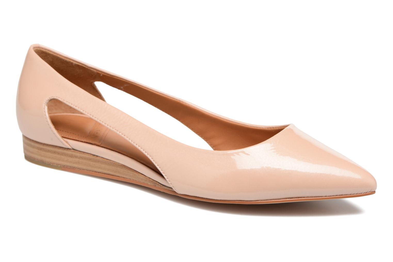 Zapatos promocionales What For Galactic (Beige) - Bailarinas   Casual salvaje
