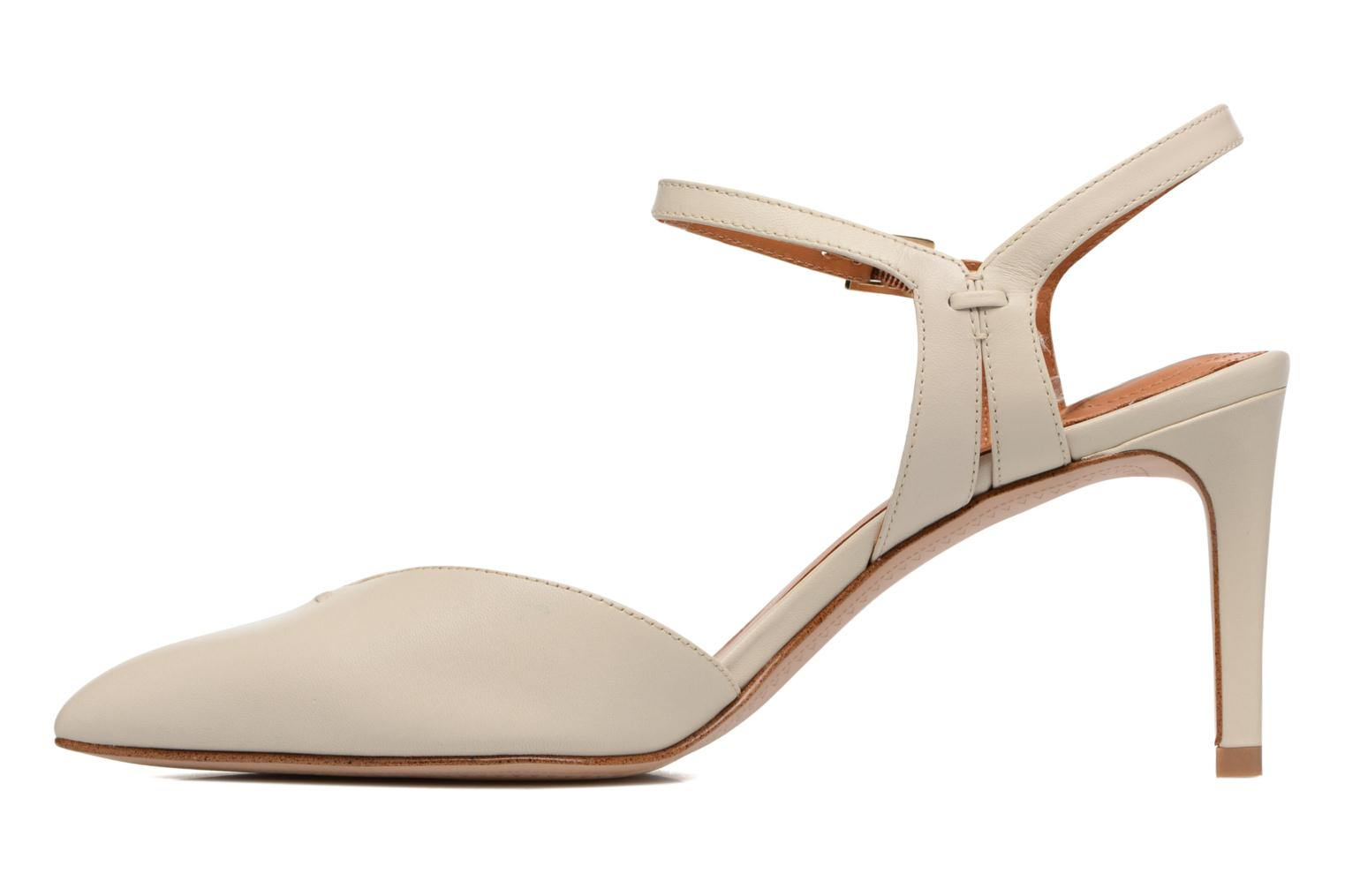 Zapatos promocionales What For Flamsteed (Beige) - Zapatos de tacón   Zapatos de mujer baratos zapatos de mujer