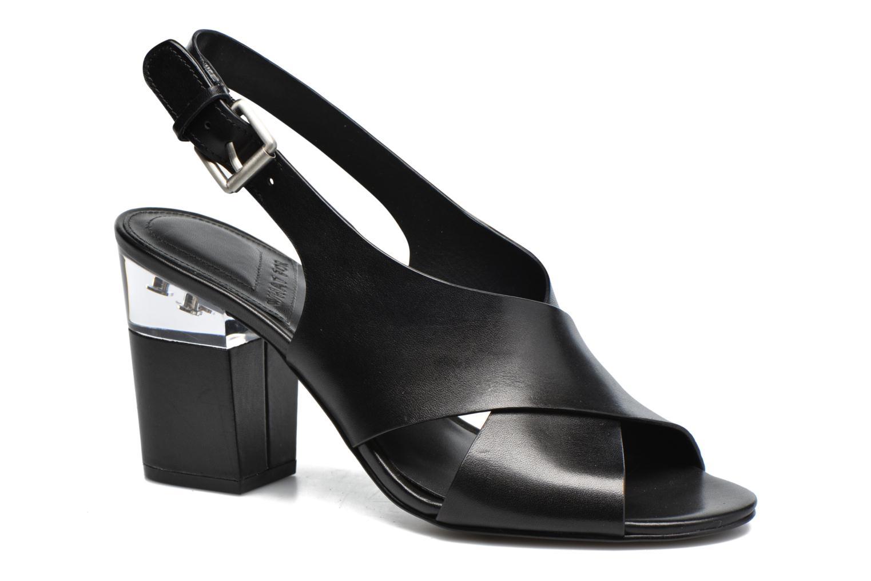 Zapatos promocionales What For Ceres (Negro) - Sandalias   Zapatos casuales salvajes