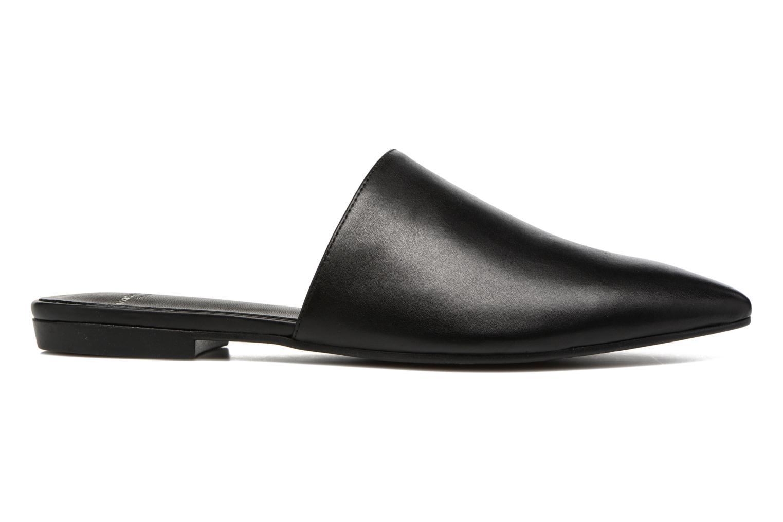 Katlin 4312-201 Leather Black