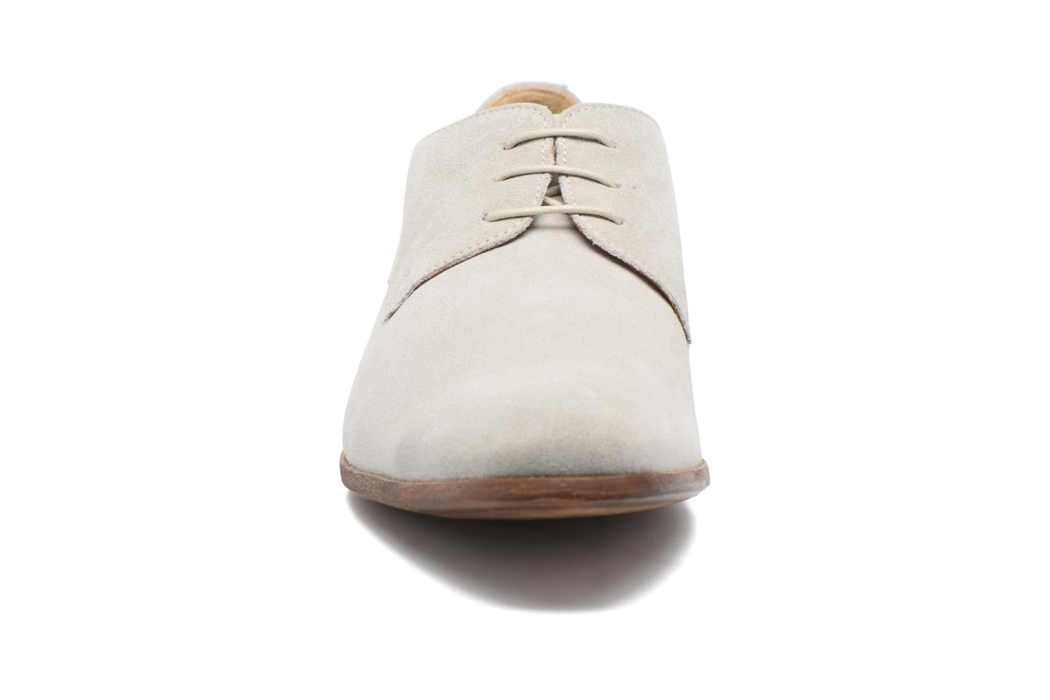 Lace-up shoes Marvin&co Nordrich Grey model view