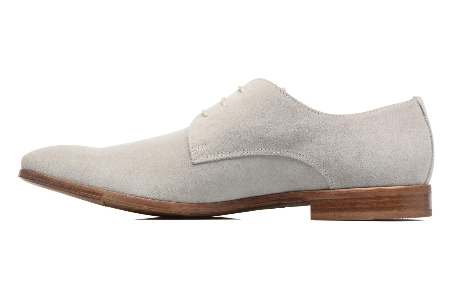 Lace-up shoes Marvin&co Nordrich Grey front view