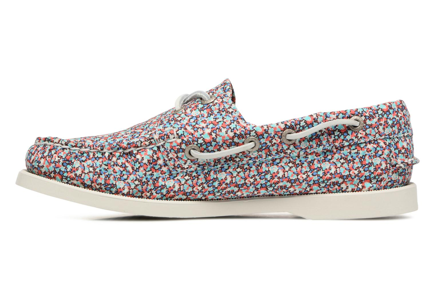 Docksides Liberty Pepper Print