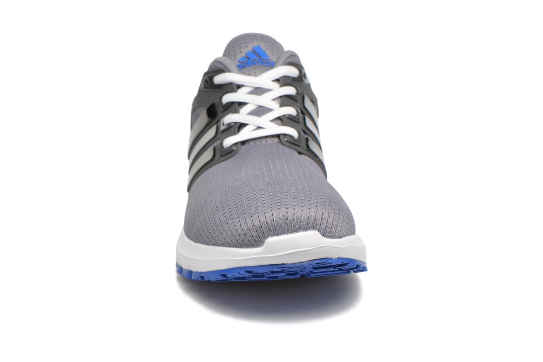 Chaussures de sport Adidas Performance energy cloud wtc m Gris vue portées chaussures