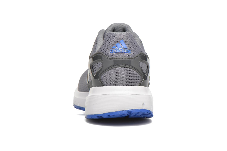 Chaussures de sport Adidas Performance energy cloud wtc m Gris vue droite