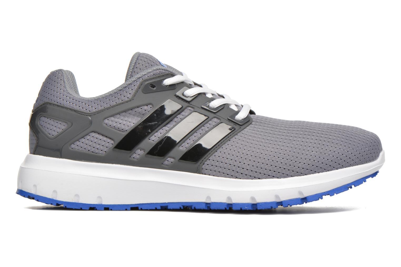 Chaussures de sport Adidas Performance energy cloud wtc m Gris vue derrière