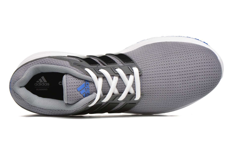 Chaussures de sport Adidas Performance energy cloud wtc m Gris vue gauche