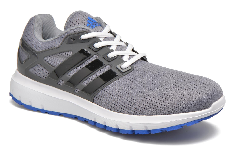 Chaussures de sport Adidas Performance energy cloud wtc m Gris vue détail/paire