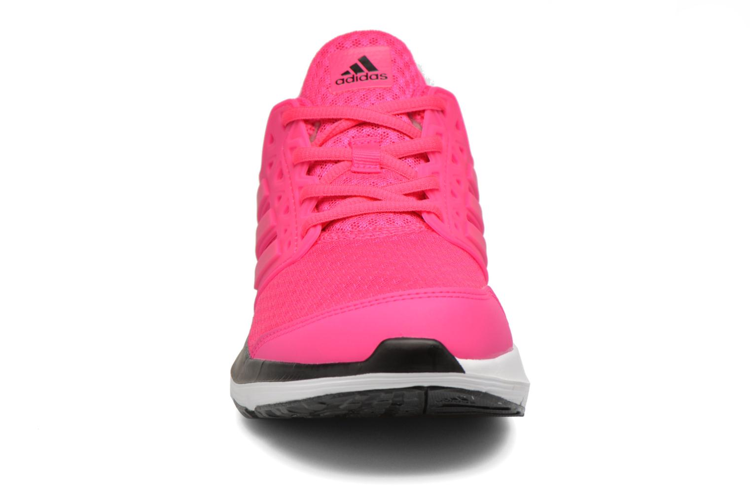 Sport shoes Adidas Performance galaxy 3.1 w Pink model view