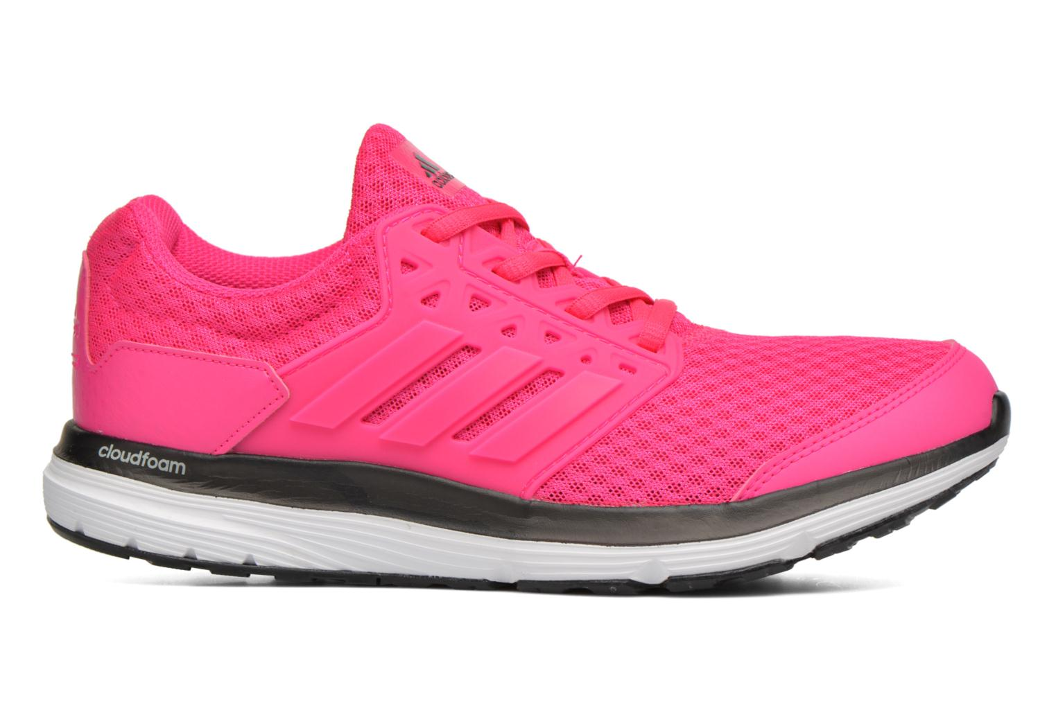 Sport shoes Adidas Performance galaxy 3.1 w Pink back view