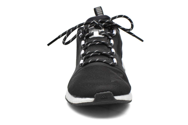 Sport shoes Adidas Performance PureBOOST X TR 2 Black model view