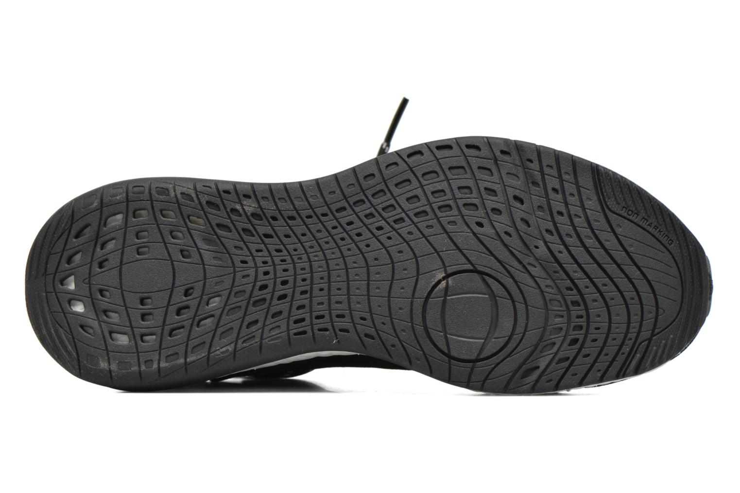 Sport shoes Adidas Performance PureBOOST X TR 2 Black view from above