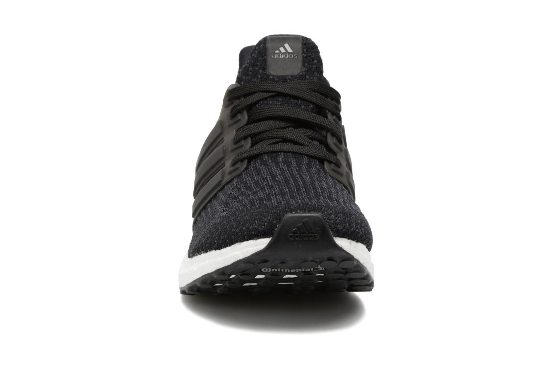 Chaussures de sport Adidas Performance UltraBOOST w Noir vue portées chaussures
