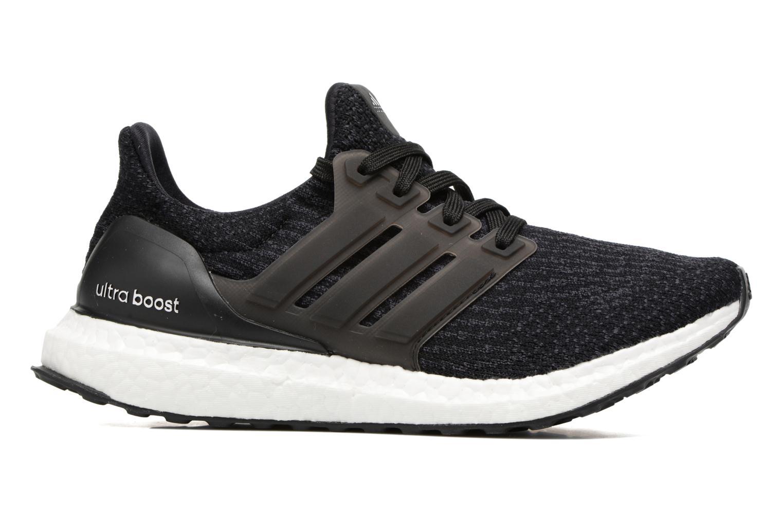 Chaussures de sport Adidas Performance UltraBOOST w Noir vue derrière