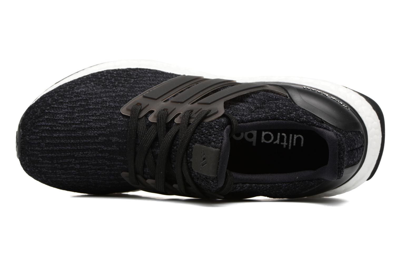 Chaussures de sport Adidas Performance UltraBOOST w Noir vue gauche