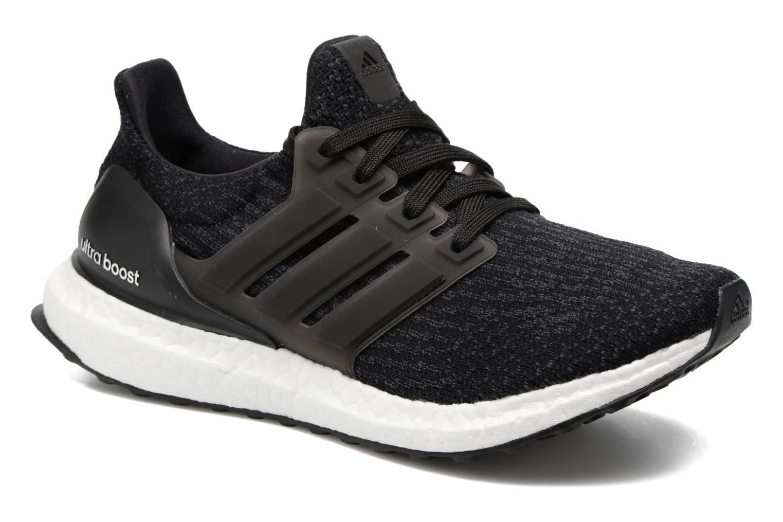 Chaussures de sport Adidas Performance UltraBOOST w Noir vue détail/paire