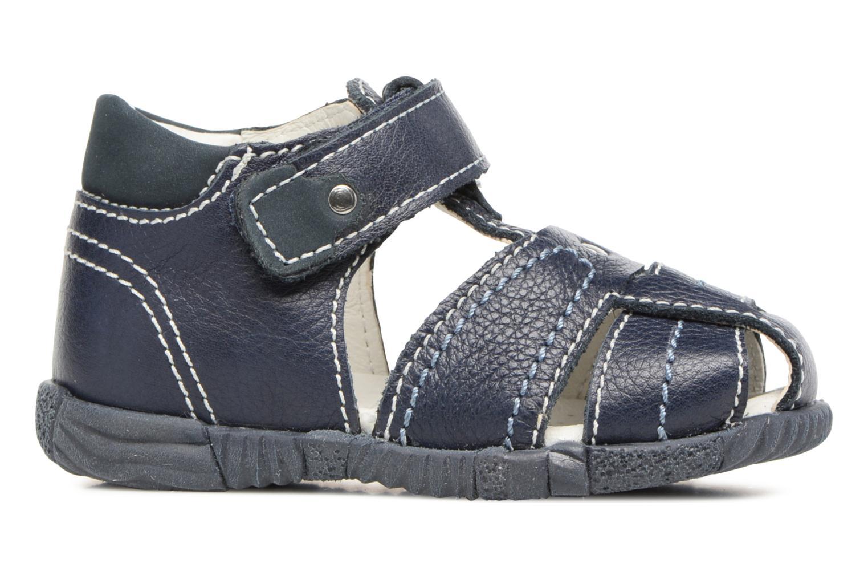 Sandales et nu-pieds Primigi Gabrio Bleu vue derrière