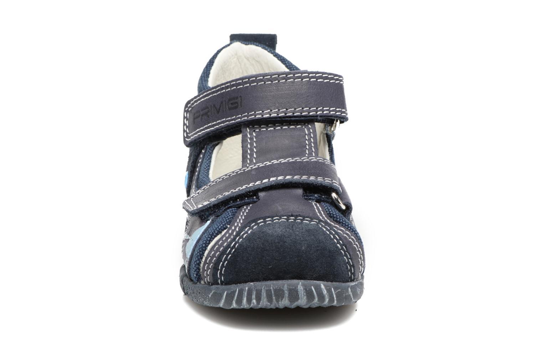 Sandali e scarpe aperte Primigi Fadio Azzurro modello indossato