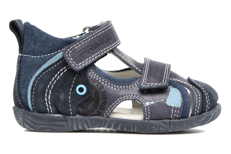 Sandali e scarpe aperte Primigi Fadio Azzurro immagine posteriore